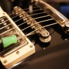 ギターのセルフメンテナンス【オクターブチューニング】(レスポール)