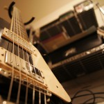 ギターのセルフメンテナンス【弦の張り替え】